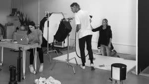 Fashion Bag Mooi Products Shoot at Gold Coast 11Past11Studio