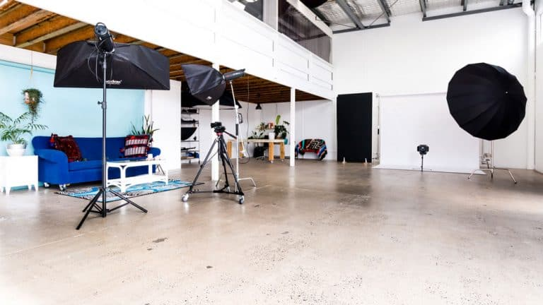 Gold Coast Photography Studio Photography Hire for Photos, film and creative projects
