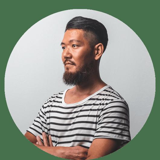 Masao Face Photo 30 minute Free Consultation