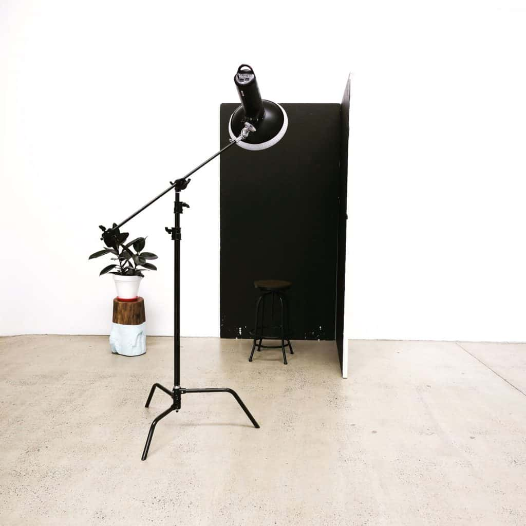 Best Photo Studio Gold Coast Studio Set up at 11Past11Studio