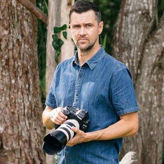 Trent Gold Coast Photographer Review 11Past11Studio Photostudio