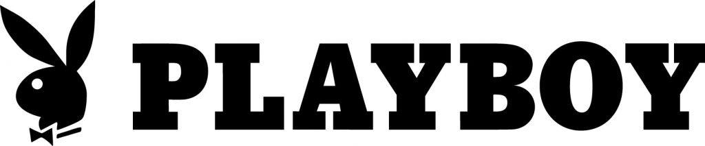 Playboy clothing logo