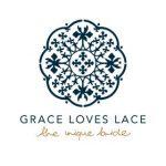 Grace Loves Lace Logo