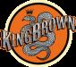 Hair Wax Kingbrown Logo